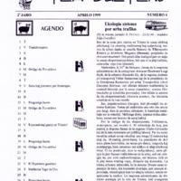 TEA-Bulteno (4, 2a jaro)