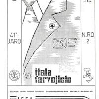 Itala Fervojisto (1991-02)
