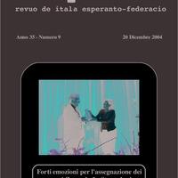 L'esperanto (anno 2004 - numero 9)