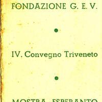 XL Anniversario Fondazione GEV, settembre 1951 - segnalibro.jpg