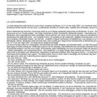 La Lasta Demando (redaktinda).txt