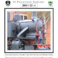 Itala Fervojisto (2011-12)