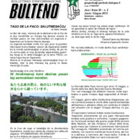 Informa Bulteno (giugno 2013)