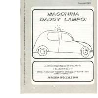 L'Esperanto (anno 1993 - numero speciale)