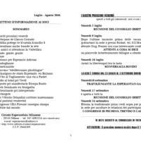Informilano (Luglio - Agosto 2004)