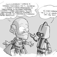 La grammatica esperanto secondo Grillo e Andrea Rossetto: i sostantivi