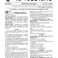 TEA-Bulteno (09/10, 20a jaro)