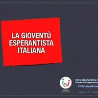 La Gioventù Esperantista Italiana (Video didattici IEJ)