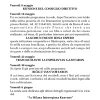 Informilano (Maggio - Giugno 2003)