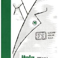Itala Fervojisto (1985-03)