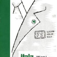 Itala Fervojisto (1981-01)