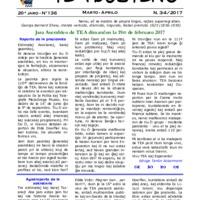 TEA-Bulteno (03/04, 20a jaro)