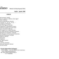 Informilano (Luglio - Agosto 2008)