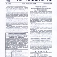 TEA-Bulteno (4, 2005)