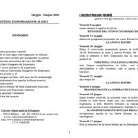 Informilano (Maggio - Giugno 2005)