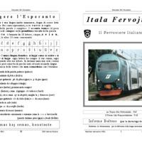 Itala Fervojisto (2001-12)