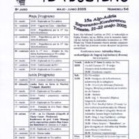 TEA-Bulteno (3, 2005)