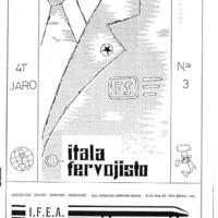 Itala Fervojisto (1991-03)