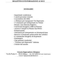 Informilano (Maggio - Giugno 2004)