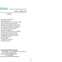 Informilano (2017/1 Gennaio - Febbraio)