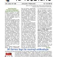TEA-Bulteno (01/02, 19a jaro)