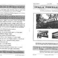Itala Fervojisto (2000-02)