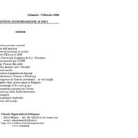 Informilano (2006/1 Gennaio - Febbraio)