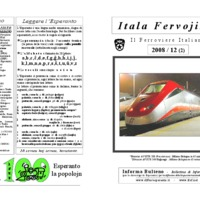 Itala Fervojisto (2008-12)