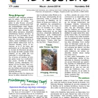 TEA-Bulteno (05/06, 17a jaro)