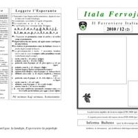 Itala Fervojisto (2010-12)