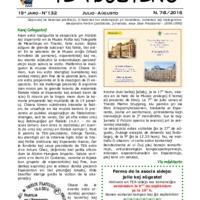 TEA-Bulteno (07/08, 19a jaro)