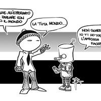 Fumetto: Facebook
