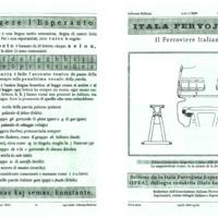 Itala Fervojisto (2000-01)