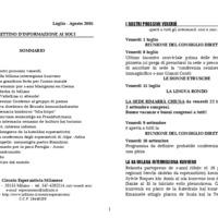 Informilano (Luglio - Agosto 2005)