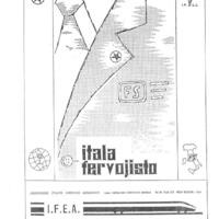 Itala Fervojisto (1987-01)