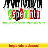 Esperanto lingua viva facile equa giovane