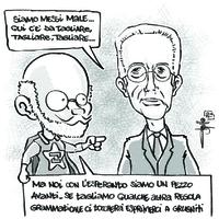 Fumetto: Espemonti