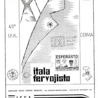 Itala Fervojisto (1993-01)