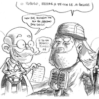 Fumetto: le 16 regole