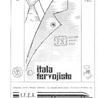 Itala Fervojisto (1988-01)