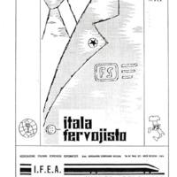 Itala Fervojisto (1990-01)