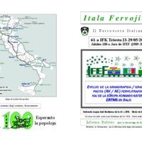 Itala Fervojisto (2009-05) Kongresprelego