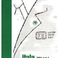 Itala Fervojisto (1984-01)