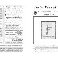 Itala Fervojisto (2006-12)