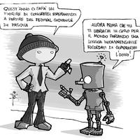 Fumetto: Pasquanof